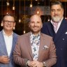 Ten pulls plug on MasterChef judges over pay dispute