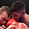 Zerafa to lodge formal protest in bid for Horn rematch