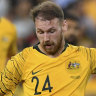 Injured Boyle, Arzani were the 'keys' for Socceroos: Arnold