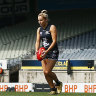 AFLW ends without a premier as pandemic forces shutdown