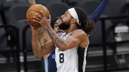 NBA endorses Mills' Indigenous Basketball Association