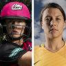 Meet the 50 most influential women in Australian sport
