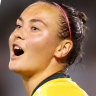 'Key preparation': Matildas to take on world champion US team