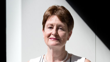 Commonwealth Bank chairman Catherine Livingstone has said a pivot from wealth management has helped CBA focus on its core business.