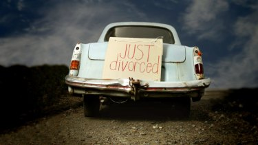 Women are more likely to initiate divorce, but single mothers are most likely to live in poverty.