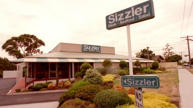The remaining Sizzler stores will be shut with the loss of 600 jobs.