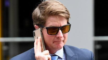 Inside running: McLean appeals, expensive colt heads to Lindsay Park