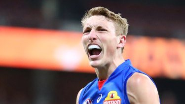 Western Bulldogs are fighting for their finals hopes against the Adelaide Crows today.