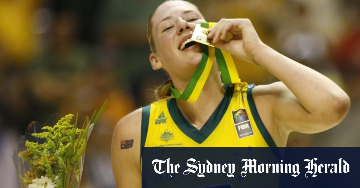 'Mind-blowing': Jackson first Australian player in basketball Hall of Fame – Sydney Morning Herald