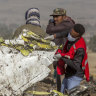 Ethiopian Airlines black boxes show 'clear similarities' to Lion Air crash