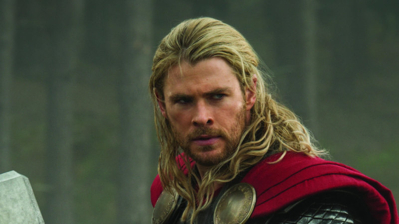 Thor: Love and Thunder to film in Australia