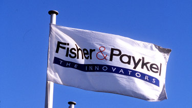 Medical products manufacturerFisher & Paykel Healthcare is benefittingfrom the coronavirus crisis.