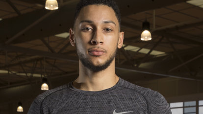 Why having Ben Simmons sometimes is better than not having him at all