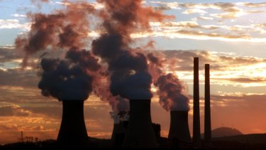 Coal-fired power's days are numbered, but what number should we put on it?