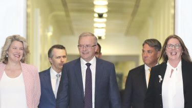 Labor is grappling to find agreement on stage three tax cuts.