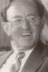 Frank Houston died in 2004.