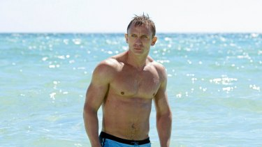 From Queensland with love: Premier's push to bring 007 to Sunshine State