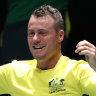 Bogey team Belgium lie in wait for Aussies