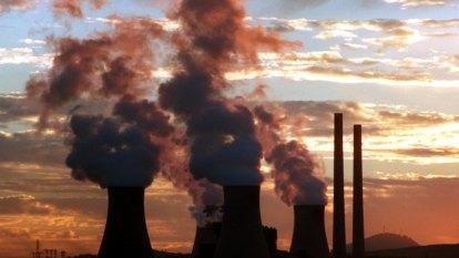 'Join the race': Australia faces push for net-zero ahead of UN climate talks