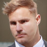 Jack de Belin drops fight over stand down, but RLPA could pick up the fight