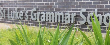 St Luke's Grammar, an Anglican school in Dee Why
