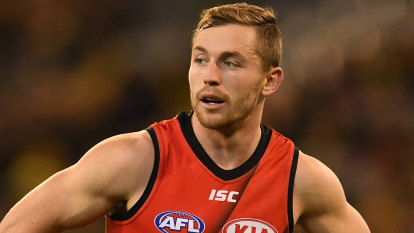 Devon Smith to see specialist after reporting new knee soreness