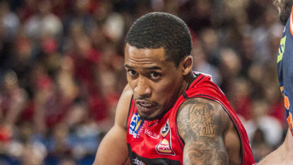 'We're playing great basketball now': Perth Wildcats keen to continue momentum