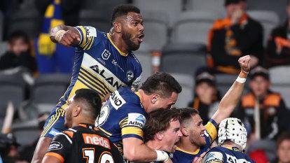 Bye bye Benji as Parramatta produce stunning comeback to finish third