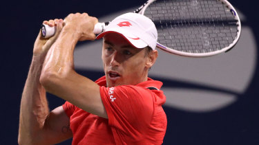 John Millman would break through for his first ATP Tour title in 2020.