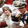 Did Princess Diana's bulimia play a role in her marriage breakdown?