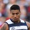 Timing crucial for Fremantle Dockers to secure stars of the future