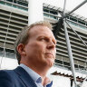 Roberts axing symptomatic of cricket's wider malaise