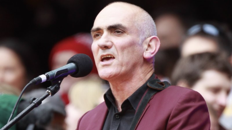 Paul Kelly confirmed to headline AFL grand final pre-game entertainment