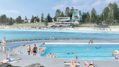 Cottesloe beachfront's future to be decided next month