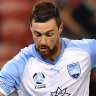 Tratt to start in Korea with Sydney FC veteran Wilkinson left at home