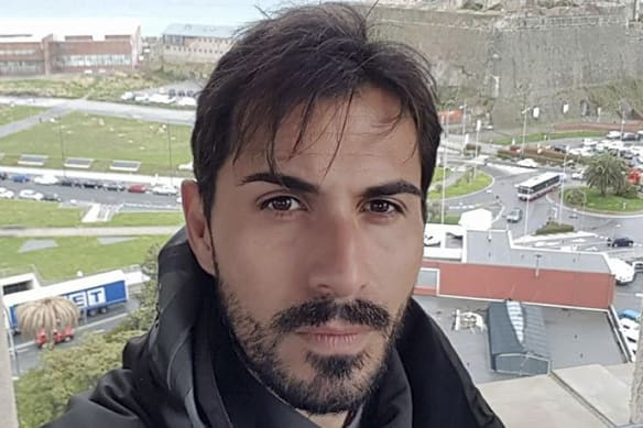 'A miracle': Italian soccer player survives bridge plunge