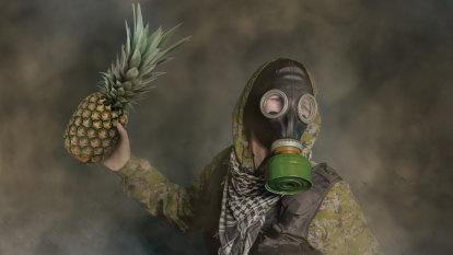 The brutal battle for the soul of veganism