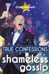 Craig Bennett's True Confessions.