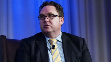 """""""There has been a falling-away in foreign interest, notably from China"""": Brendan Rynne, KPMG Chief Economist."""