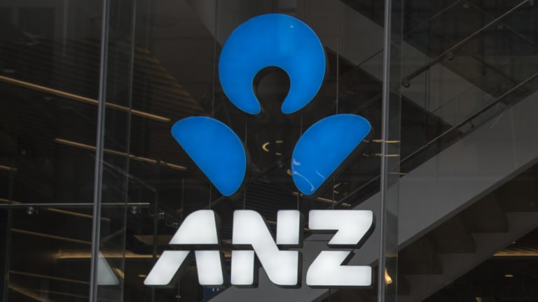 ANZ's deal to sell its pensions and investments business to IOOF could be in disarray.