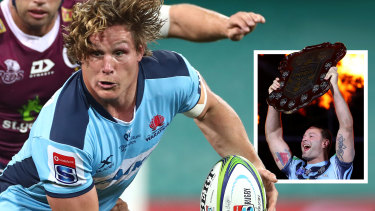 Rugby Australia is exploring the idea of a State of Union competition, similar to State of Origin in league.