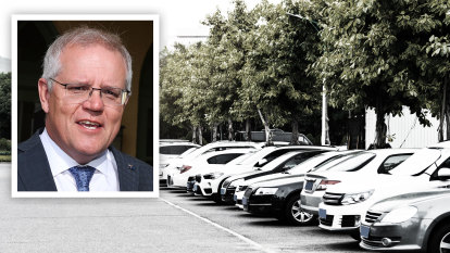 Future of NSW car parks announced in 2019 uncertain