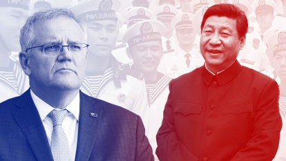 Australians want nation to 'stick to its values' in China dealings