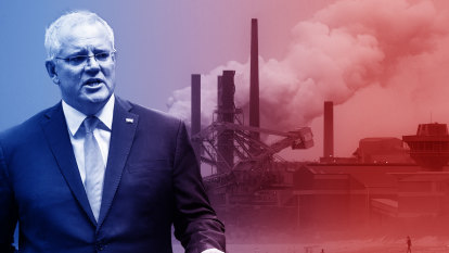 Little reward, big risk: Why the PM may avoid an emissions target