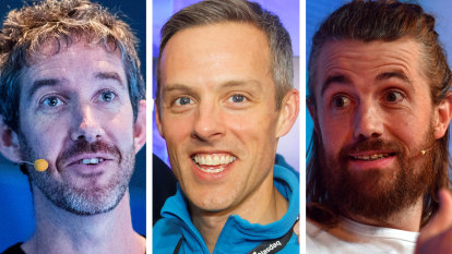 Atlassian billionaires back $US500m 'virtual vault' 1Password
