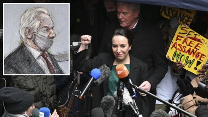 Assange judge failed to realise what the case means for every journalist who ever received a secret document