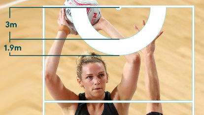 Why netball's biggest shake-up in a century adds up for those who use it