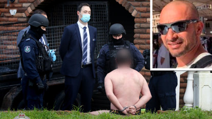 Two brothers arrested over fatal shooting of gangland figure Mejid Hamzy