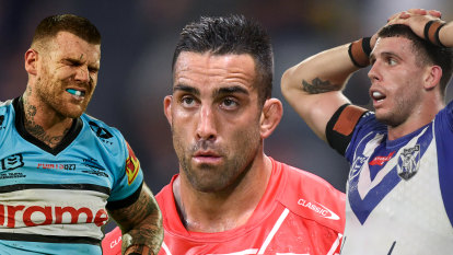 NRL bad boys face staggering fine increase in bid to halt scandals