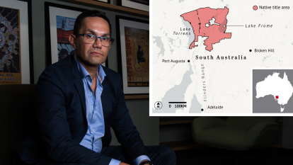 Native title financial structures under scrutiny